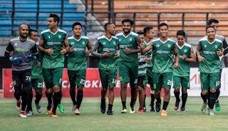 Lawan Persib, Persebaya Membawa 18 Pemain ke Bali