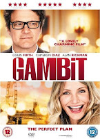 Un Plan Perfecto (Gambit)