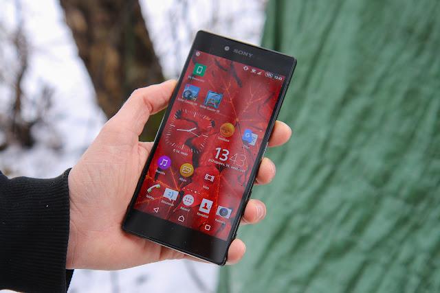 Guide To Flash Sony Xperia Z5 Premium Dual E6883 Nougat 7 0