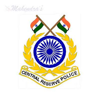 CRPF SI /ASI / CT  | Admit Card | 2017