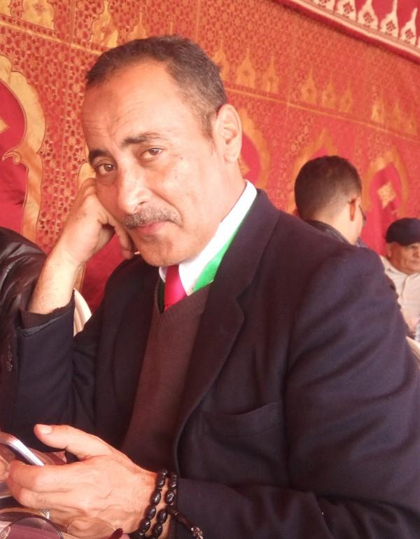 بعد الندوة الصحافية، الإعلامي ابراهيـم نايت علي يقصف الاغلبية المسيرة للمجلس الجماعي لتارودانت وينوه بالعمل الكبير لعامل الإقليم