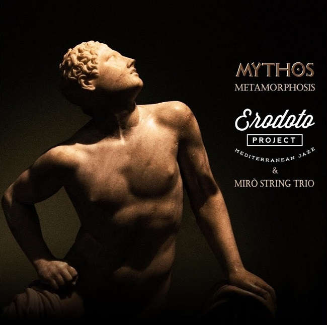 Erodoto Project: Mythos Metamorphoses