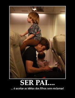 Ser pai