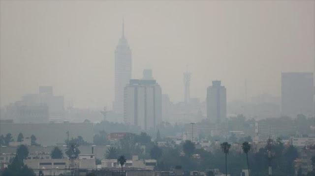 La Tierra será inhabitable en 2050 según un informe de la ONU