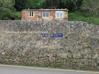 Santoña camino de Santiago Norte Sjeverni put sv. Jakov slike psihoputologija