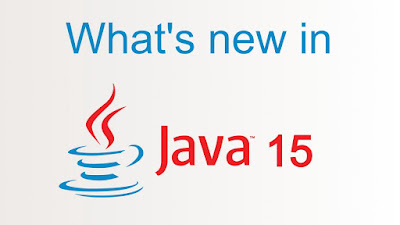 New Java Features from JDK 9 to 15