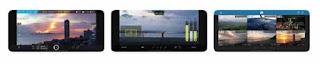 Aplikasi Time lapse iPhone