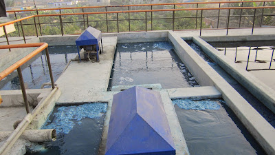 ETP Plant-Effluent Treatment Plant