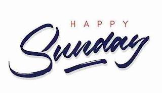 Kumpulan Ucapan Hari Minggu Weekend dan Kata-Kata Mutiara Selamat Hari Minggu