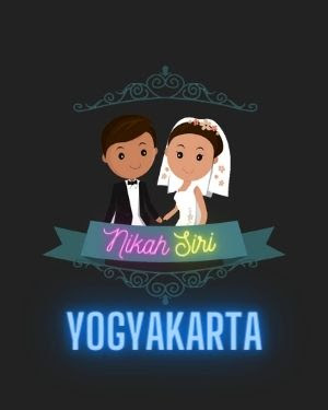 Jasa Nikah Siri Jogja, Bantul, Sleman, Gunung Kidul, Kulon Progo, Wates, Wonosari