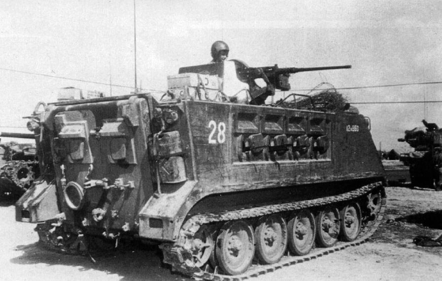 Ерзац-БМП ХМ734