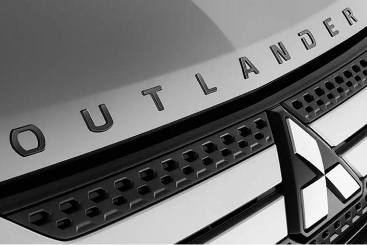 Mitsubishi Outlander 2021 thế hệ mới sắp ra mắt