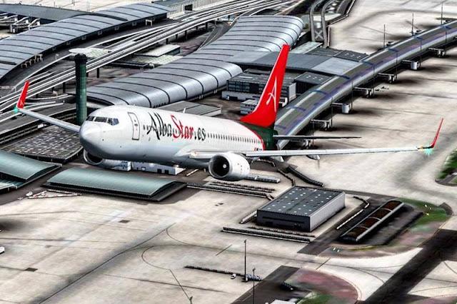 Aeroporto di Trapani: esce Alitalia entra Albastar