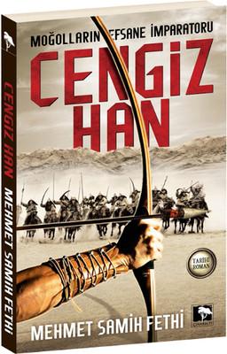 Cengiz Han - Mehmet Samih Fethi - EPUB PDF Ekitap indir