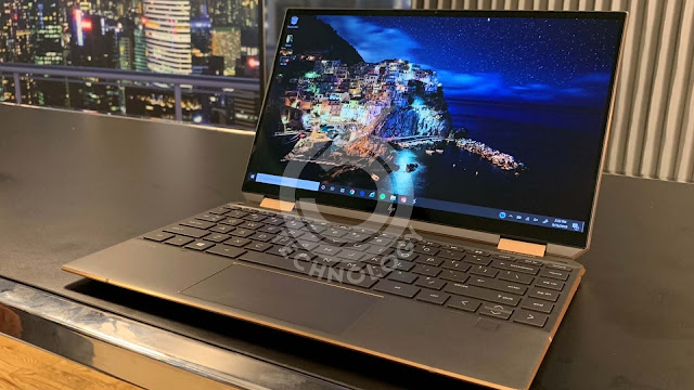 HP Specter x360 (13 inches, 2019)