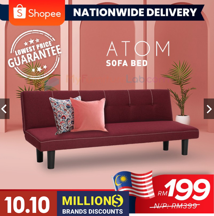 Lowest Price Sofa Bed