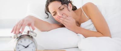 Evitar insomnio cansancio descansar