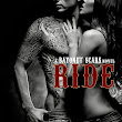 Ride Cover Reveal...