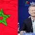 Jon Ola Sand confirma conversações para o regresso de Marrocos ao Festival Eurovisão