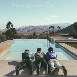 CD Happiness Begins – Jonas Brothers 2019