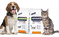 Logo Diventa una delle 1000 tester dei croccantini Weight Balance per cane e gatto