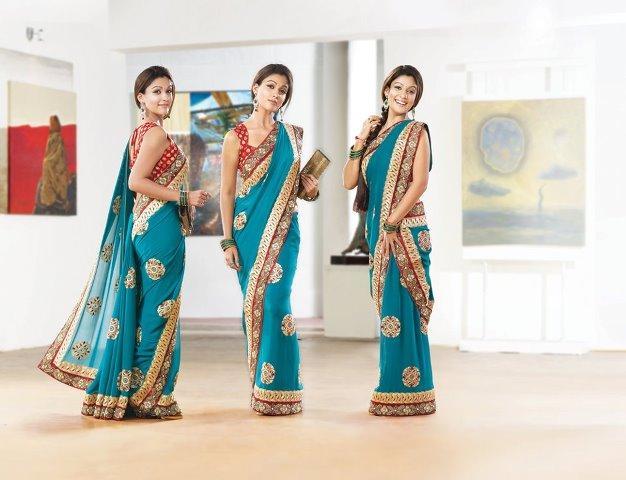 Pothys: Silk sarees in kerala,Kanchipuram silks,Embroidery
