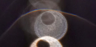 orb holes and orb veils