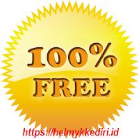 Produk gratis