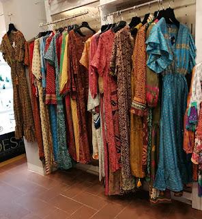 Abbigliamento tendenze moda