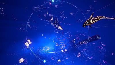 Jupiter And Mars Game Screenshot 5