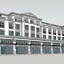 Thông tin chung về shophouse thương mại dự án Vinhomes Đan Phượng