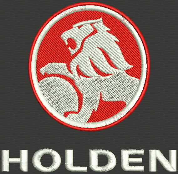 Car Brands Starting With L >> History of All Logos: All Holden Logos