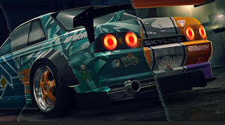 Gratis Need for Speed APK