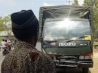 Kapendam XIV Hasanuddin Tegaskan Mobil Penabrak Siswi di Pangkep Bukan Milik TNI