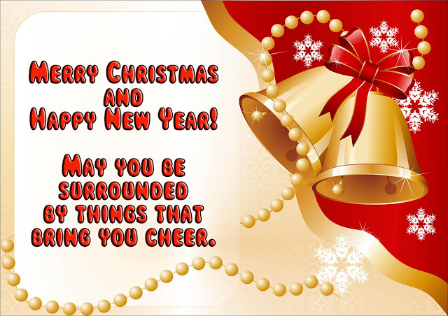 Merry Christmas Wishes Text