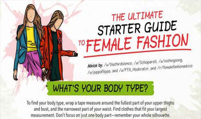 31 Women's useless fashion