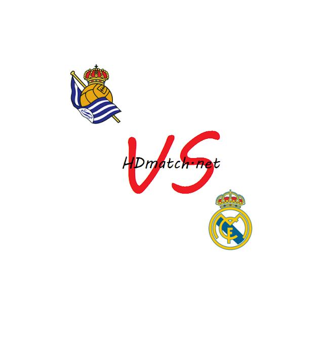 مباراة ريال مدريد وريال سوسيداد بث مباشر مشاهدة اون لاين اليوم 6-2-2020 بث مباشر كأس ملك إسبانيا يلا شوت real madrid vs real sociedad