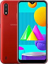 هاتف Samsung Galaxy M02