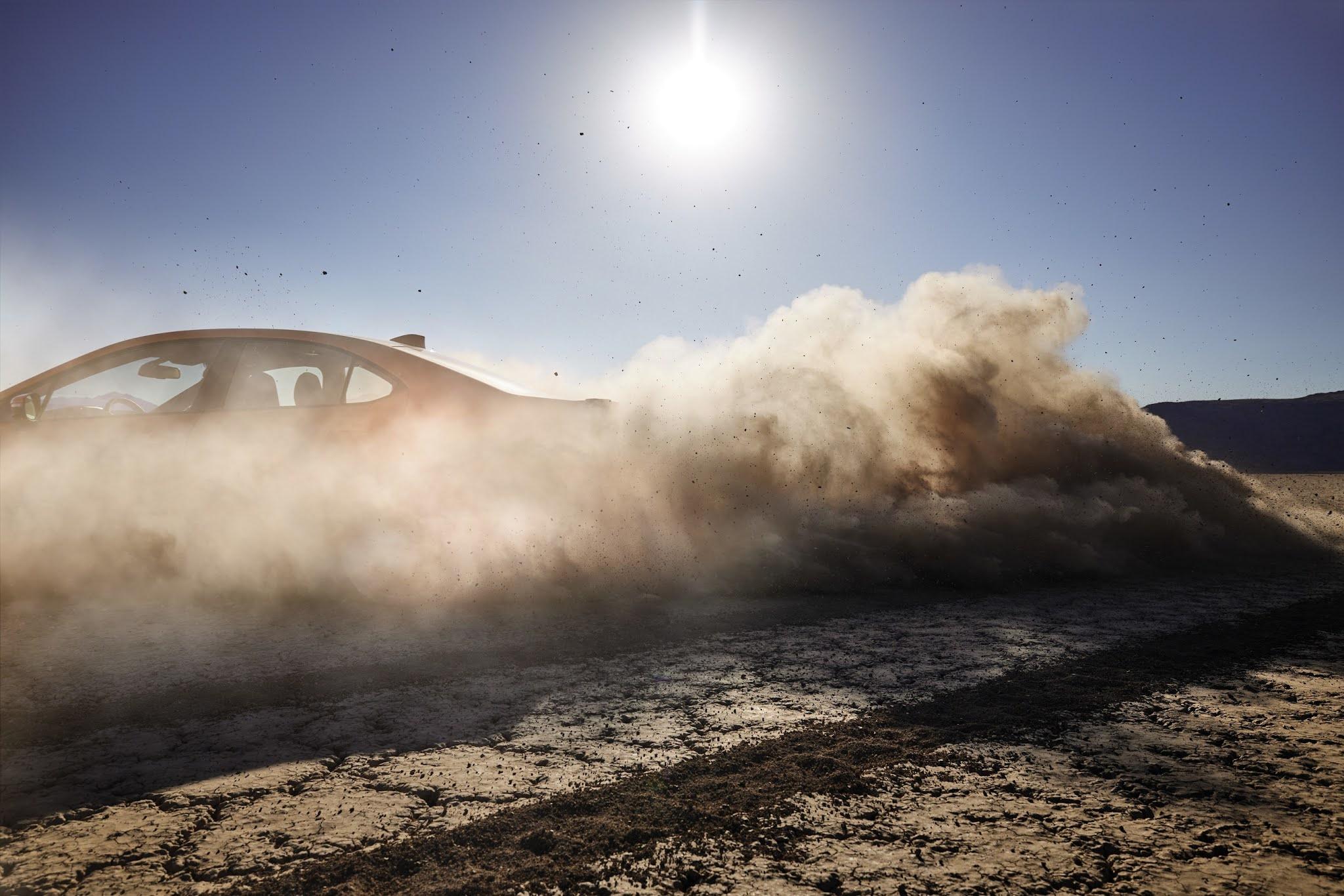 Subaru To Debut All-New 2022 Subaru WRX At The New York International Auto Show