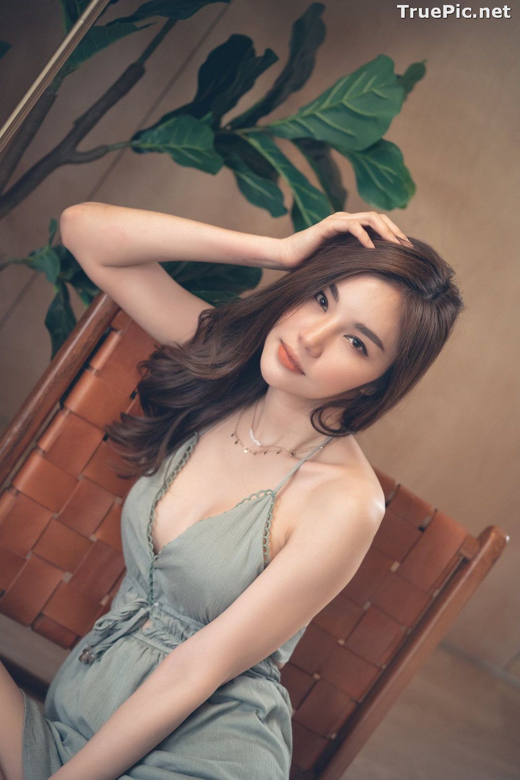 Image Thailand Model – Jarunan Tavepanya – Beautiful Picture 2020 Collection - TruePic.net - Picture-2