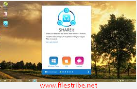 SHAREit Free Download For Windows