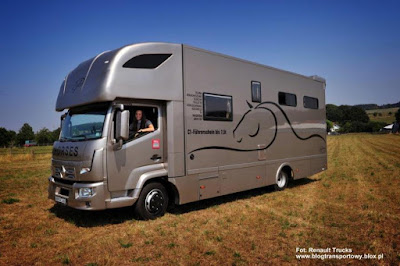 Renault Trucks D Cab 2 m, Dickenherr Trucks & Trailer GmbH