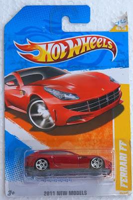 xe Hotwheels Ferrari 8