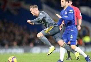 Tips Sukses Agar Live Streaming Leicester vs Chelsea Mola TV Berjalan Lancar