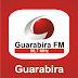 Rádio GUARABIRA FM - Guarabira / PB
