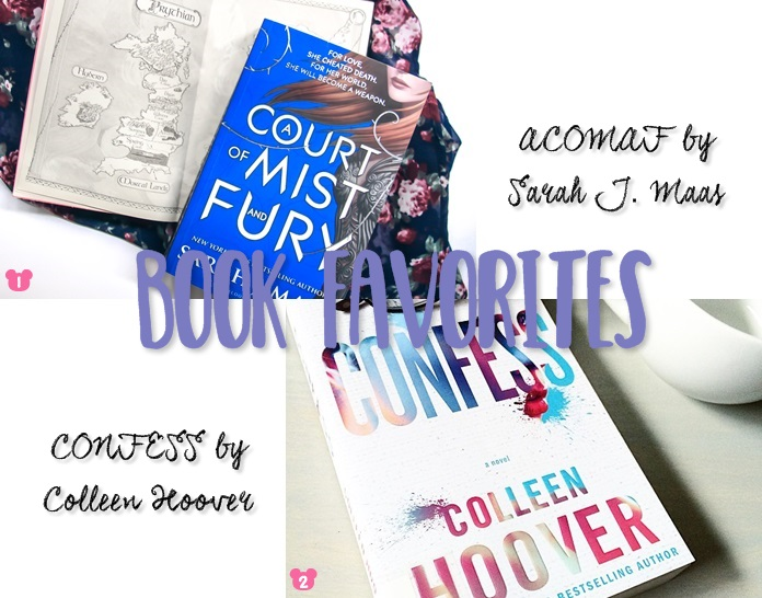 Books read by Renee on August 2016