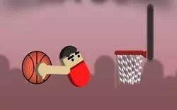 Smaç Basket Atma Oyunu - Basket Slam Dunk