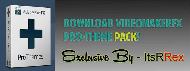 VideomakerFX ProTheme Free Download