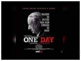One Day:Justice Delivered