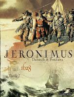 Jeronimus integral